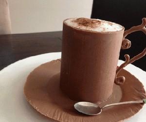 Bardzo smaczna kawa!