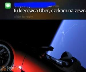 Gwiezdna Tesla
