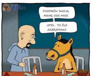 Spotkanie przy barze