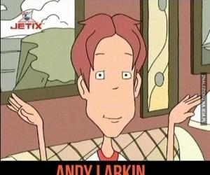 Ach ten Andy
