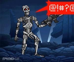 Jak pokonać Terminatora