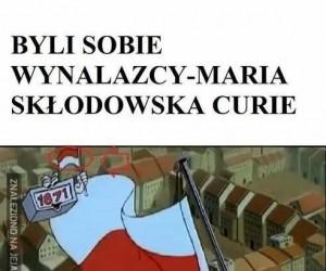 Narodziny Polandball'a