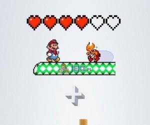 Papierosy Mario - Kontynuujesz?