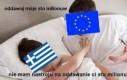 Łóżkowe przygody UE i Grecji