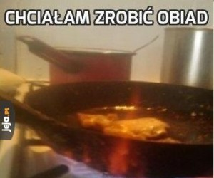 Magia gotowania