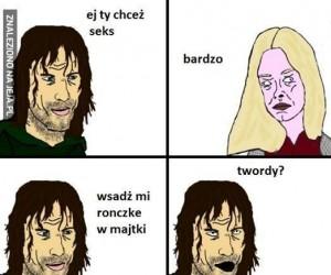 Przygody Aragorna