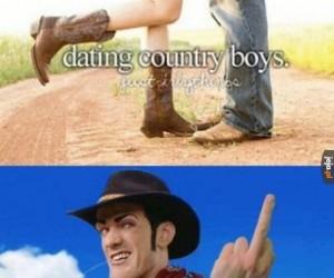 Umawiać się z kowbojami