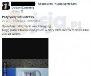 Witamy w Sosnowcu