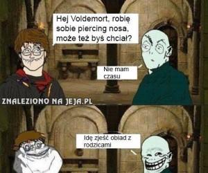 Hej, Voldemort!