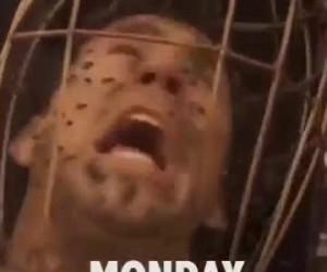 Nicolas Cage jako dni tygodnia