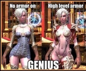 Kolejna niepodważalna logika z gier