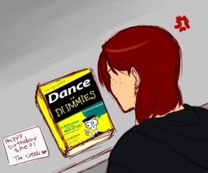 Taniec dla opornych