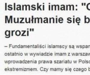 Szariat w Polsce?