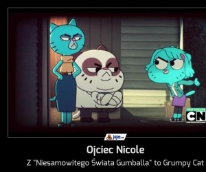 Ojciec Nicole