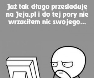 Użytkownik Jeja.pl