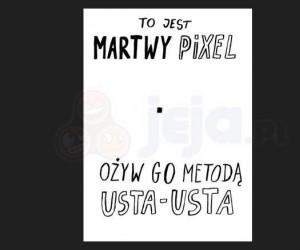 Ożyw piksel!