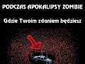 Podczas apokalipsy zombie
