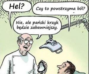Psychodentysta
