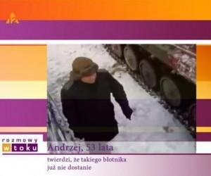 Problemy Andrzeja