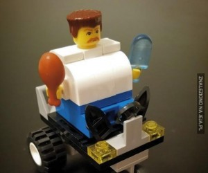 'Murika Lego