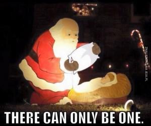 Mikołaju, nie!