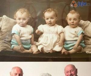 Rodzeństwo po latach