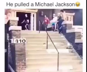 Nowy Michael Jackson