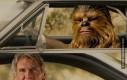 Ach, Chewie