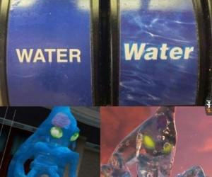 Woda vs woda, o którą masz się nie martwić