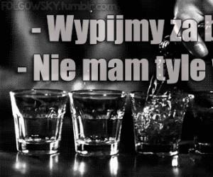 Wypijmy za błędy