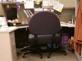 Krzesło Pana Kierownika