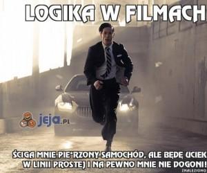 Logika w filmach