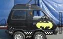 Polski Batmobil