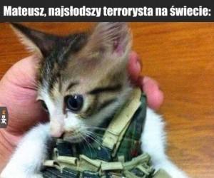 Nowa broń ISIS