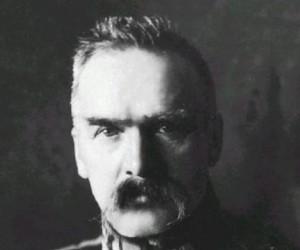 Piłsudski się nie rozczulał