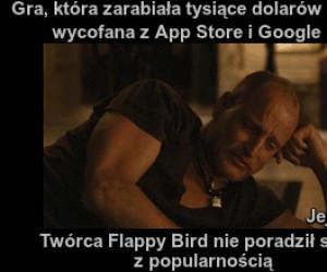 Flappy Bird - Tylko na Jeja.pl (link do gry w opisie)
