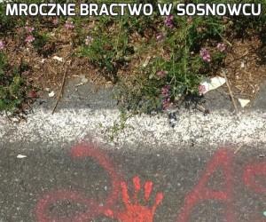 Mroczne Bractwo w Sosnowcu