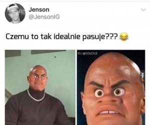 Dwayne the Potato Johnson