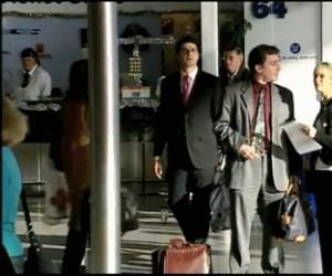 Jak niepostrzeżenie ukraść walizkę