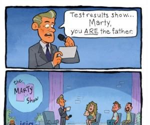 Testy DNA