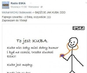 Eska, staph!