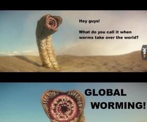 Globalne zrobacenie