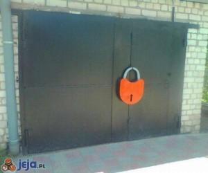 Nikt nie wejdzie