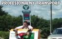 Profesjonalny transport