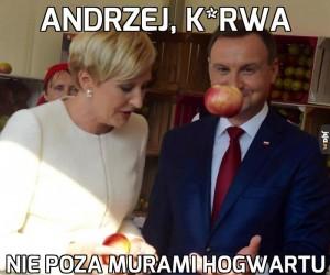 Czarodziej Andrzej