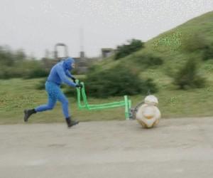 Cała prawda o BB-8