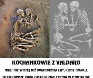 Kochankowie z Valdaro