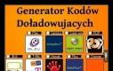 Generator kodów doładowujących