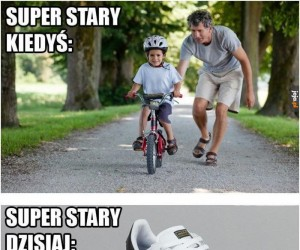 Super stary!