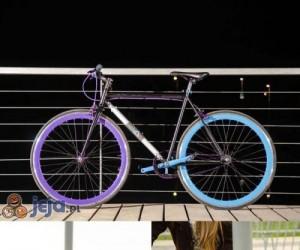 Rower nie do ukradzenia?